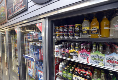 Board of Supervisors to place stricter limitations on 'alcopops' in Contra Costa
