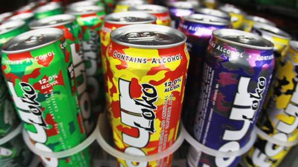 "Tougher Rules On Four Loko, Other ""Alcopops"" in Contra Costa"